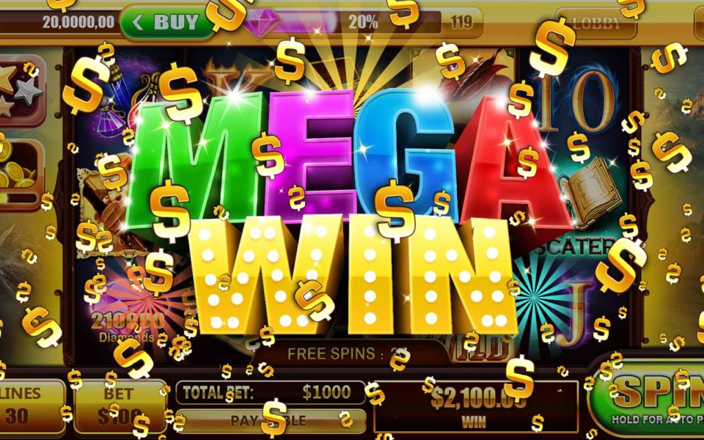 TIPS DAN TRICK BERMAIN SLOT GAMES